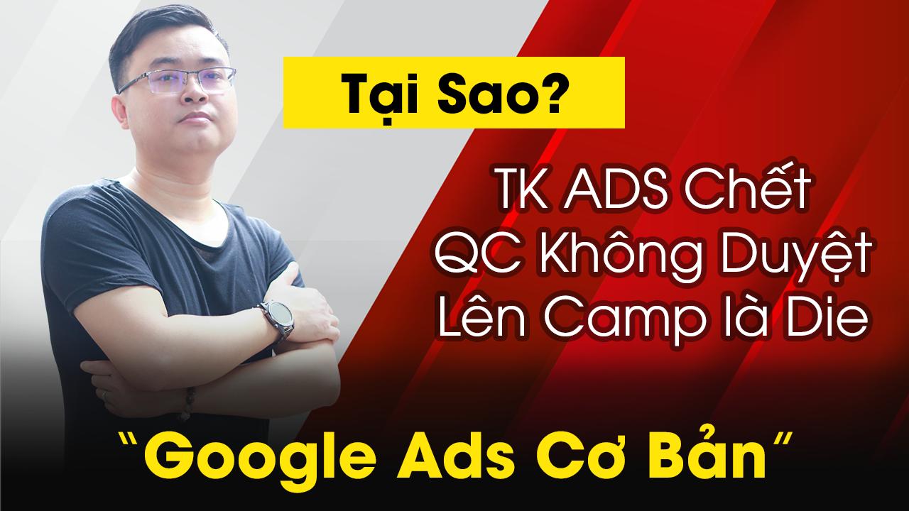 chính sách quảng cáo google ads mới nhất