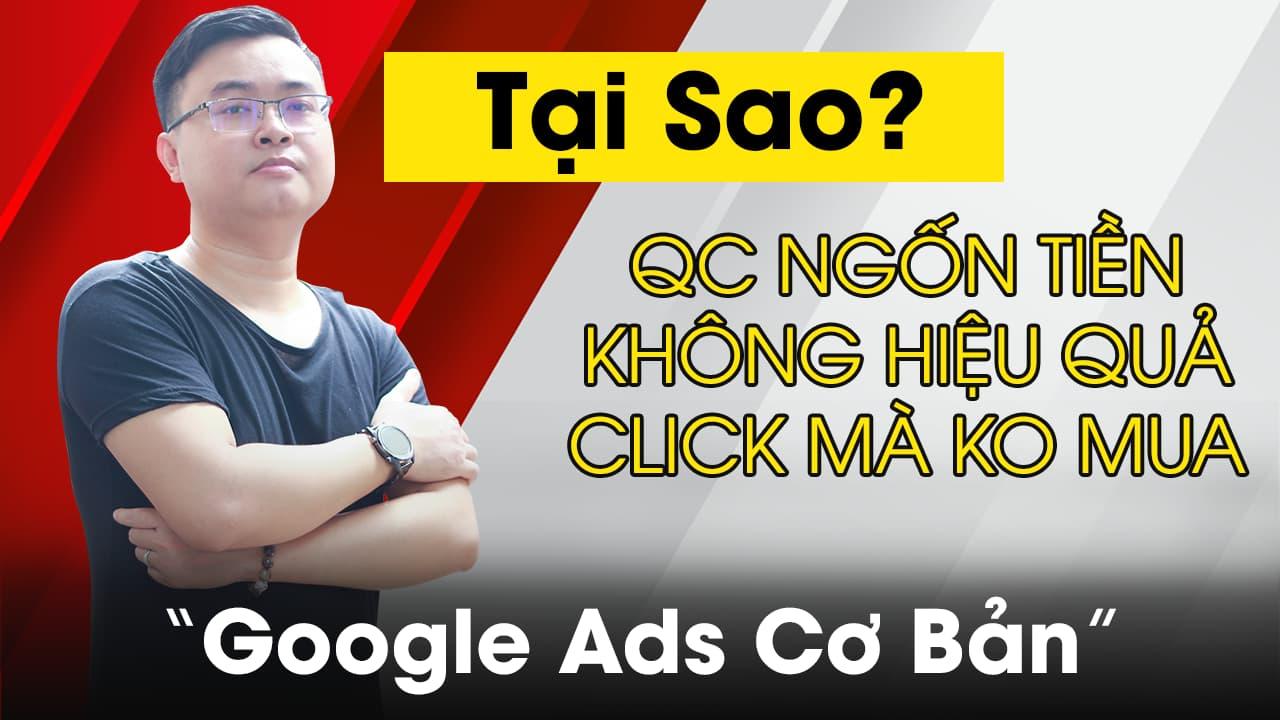 nghiên cứu và phân tích từ khóa google ads hiệu quả