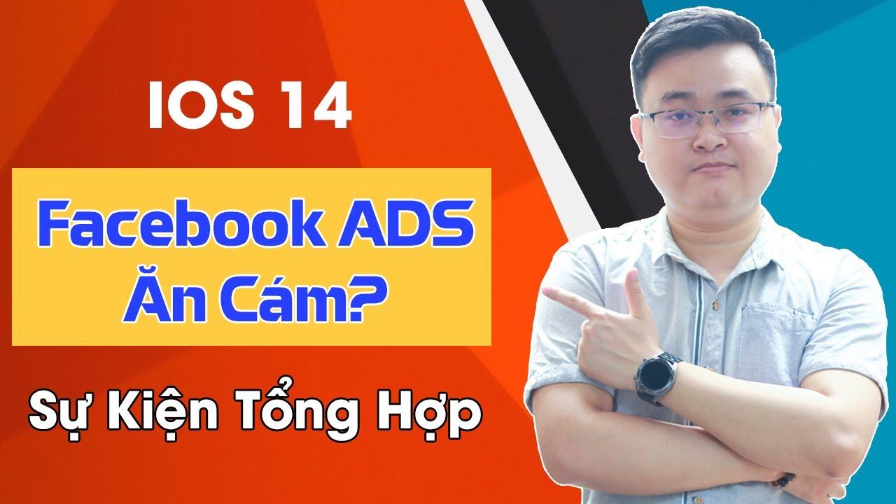 IOS 14 tác động thế nào đến Facebook Ads