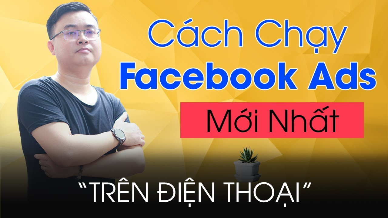 Quảng cáo facebook trên điện thoại
