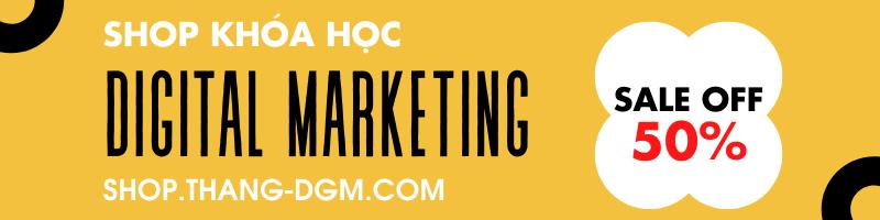shop khóa học thắng digital marketing